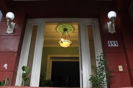 4. Luxury Suite in Colonial Hostal in Vedado - La Habana