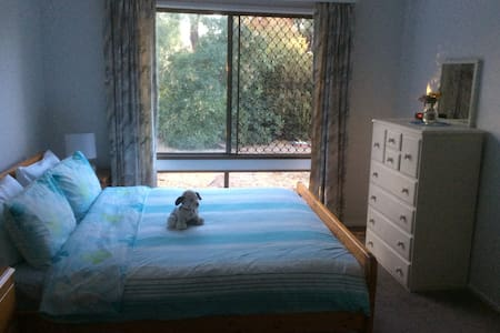 One bedroom apartment as part of the house - Monash