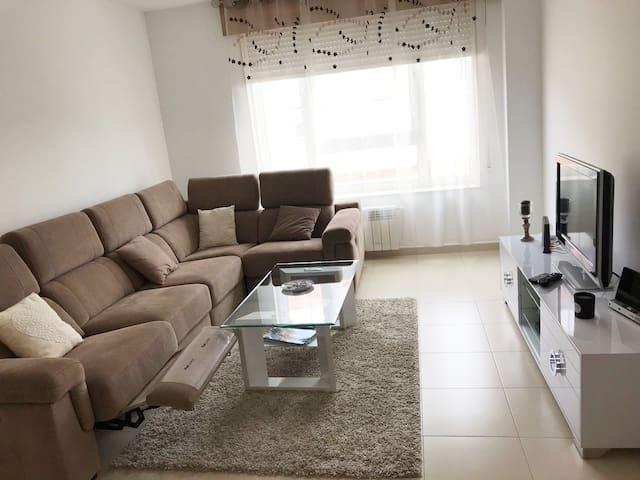 Modern apartment incl. parking (VUT-CO-002774)