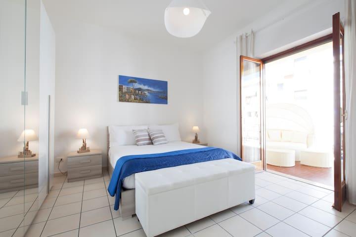 Tasso Apartments - Sorrento - Appartement