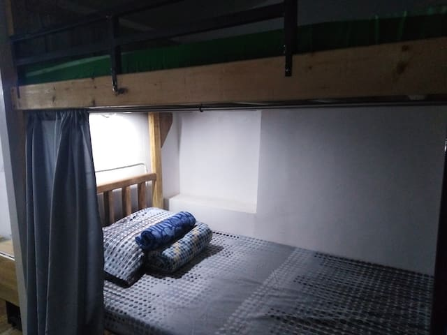Bright and Light (w/ Breakfast, price: per person)