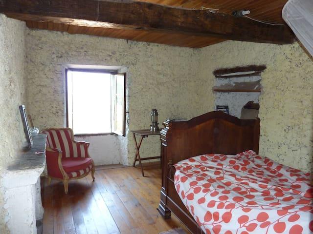 Maison de village au coeur d'Oletta - Oletta - Hus
