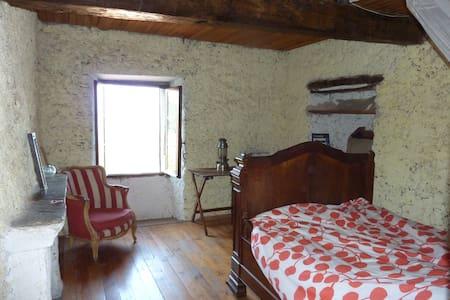 Maison de village au coeur d'Oletta - Dům