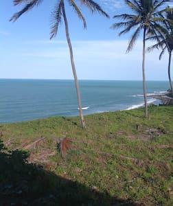 Chalé em Condominio Fechado - Tibau do Sul - Almhütte