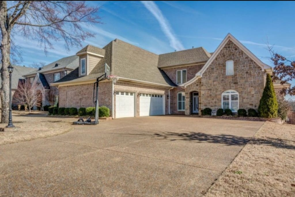 Family Friendly Gorgeous Home Houses For Rent In Olive Branch Mississippi United States