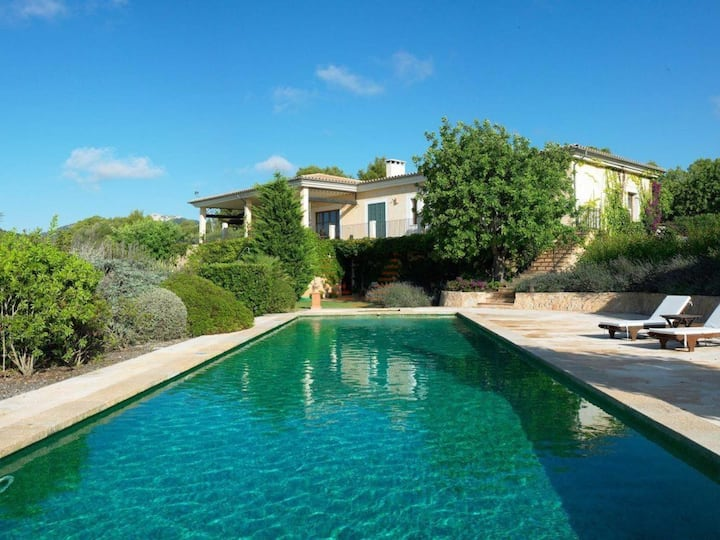 Es Colomer, Villa in Portocolom, Mallorca