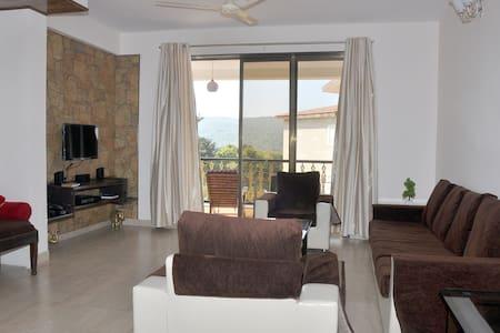 Shubh Villa - Mahabaleshwar - Villa