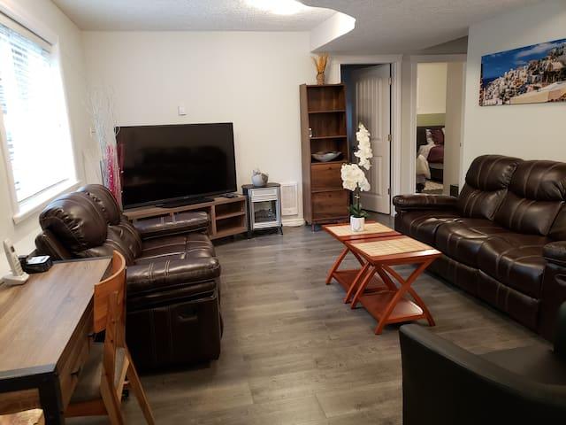 CASA MIA - Guest Suite with 2 Bedrooms
