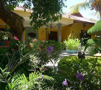 Villa by Sea with swimming pool - Tejakula - Huvila