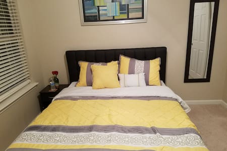 Affordable ROOM Close to D.C FREE Snacks & Coffee - Springfield - Talo