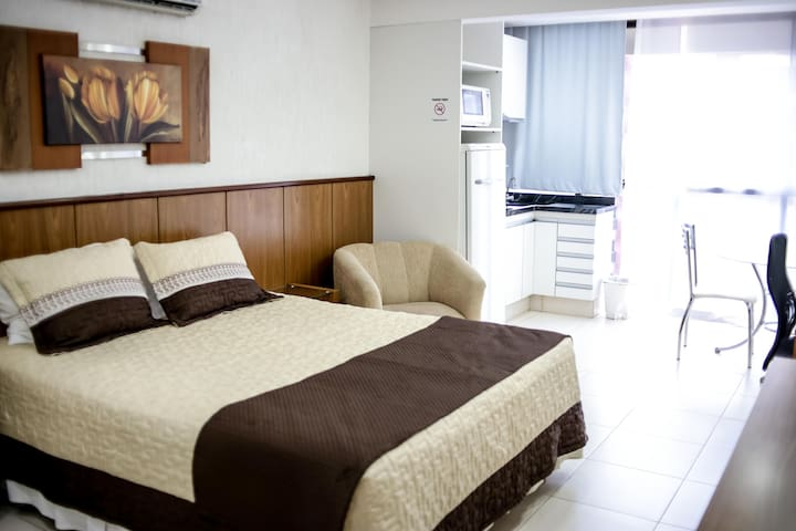 Excelente apartamento no Centro de Brasília! 913