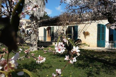 Agriturismo Case Brizza - Modica - Villa