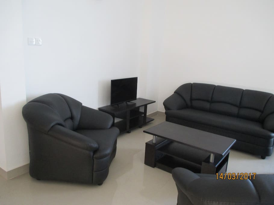 Windsor Residences Lounge