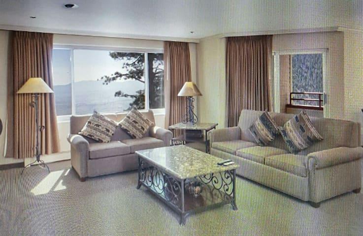 1 BR that sleeps 4 at Heavenly Ski - Stateline - Apartamento