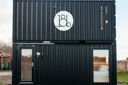Containerhus 18b i Harboøre 2