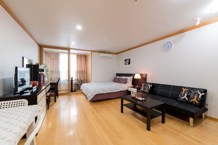2017OPEN Jin`s House#5,Gangnam STN 2min,Clean&Safe