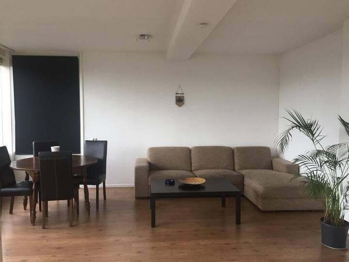 Apartment near by Keukenhof, Haarlem, zandvoort