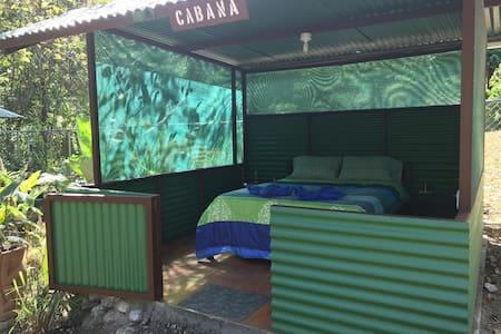 Garden Cabana - YEJOS