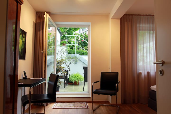 FirstClass Apartment Hamburg-Altona - Hamburgo - Departamento