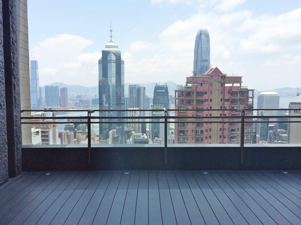 SOHO 38 - Heart of Central - Apartments for Rent in Hong Kong, Hong ...