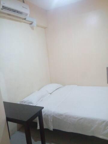 Lodge8(URL HIDDEN)Double bedroom - Ranau - Other