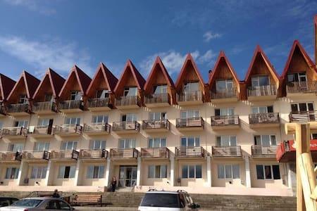 Apartment in Bakuriani - Bakuriani - Byt