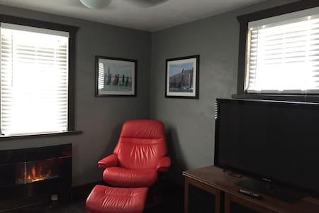 Cozy apt close to beach & nightlife - Daytona Beach - Appartement