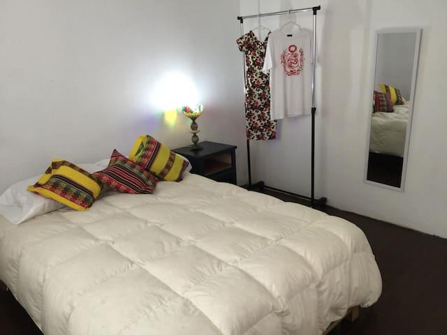 Friendly Room Libertad (Matrimonial)