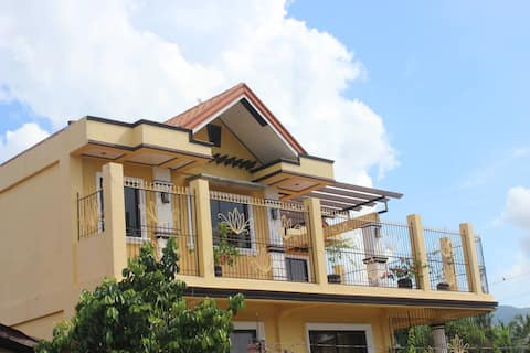 ROSALES GH, Listing#1 -  PENTHOUSE FOR RENT