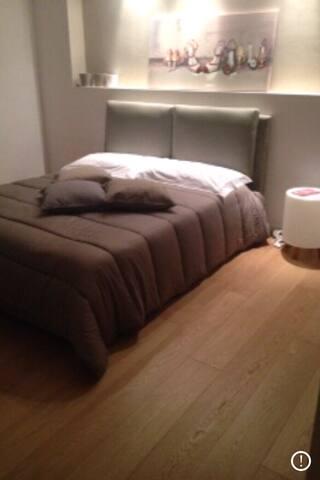 Comfort nel centro di Sassari - Sassari - Apartament