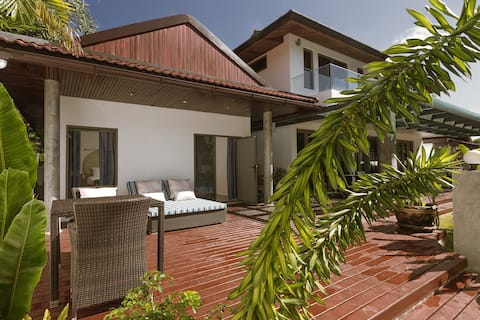 Baan Chang Sanctuary - Exclusive Bungalow