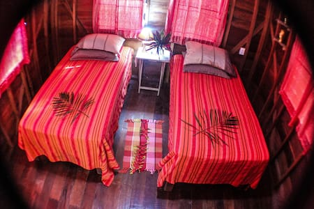 Caracol - San Ignacio - Bed & Breakfast