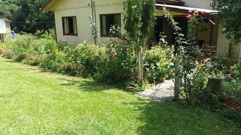 Casa Campo Xanxerê