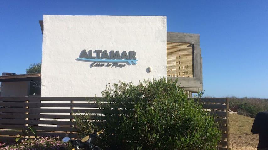 Altamar Casas de Playa - La Paloma - Lägenhet