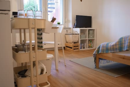 The Woodmans Boardinghouse Apartments App. No 1