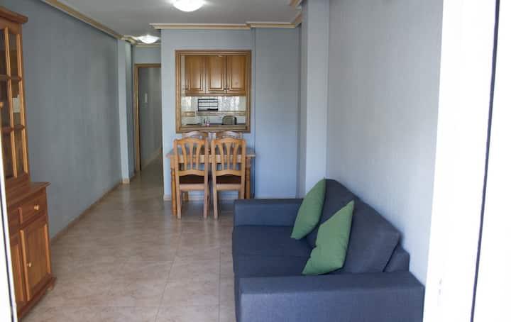Homely Apartments Alcatri