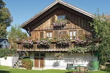 Holiday cottage with 2 bedrooms on 98 m² in Tännesberg