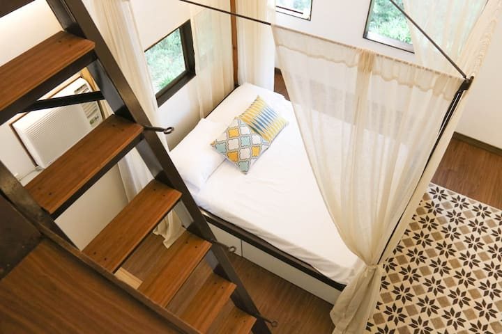 Cottage 2 Bedroom
