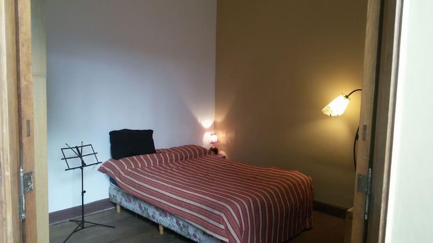 Habitación doble sobre Rivadavia (Caballito) - Буэнос-Айрес - Квартира