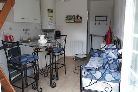 Chez Elvire et Laurent chambre d'hôte