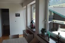 Appartment Postalm