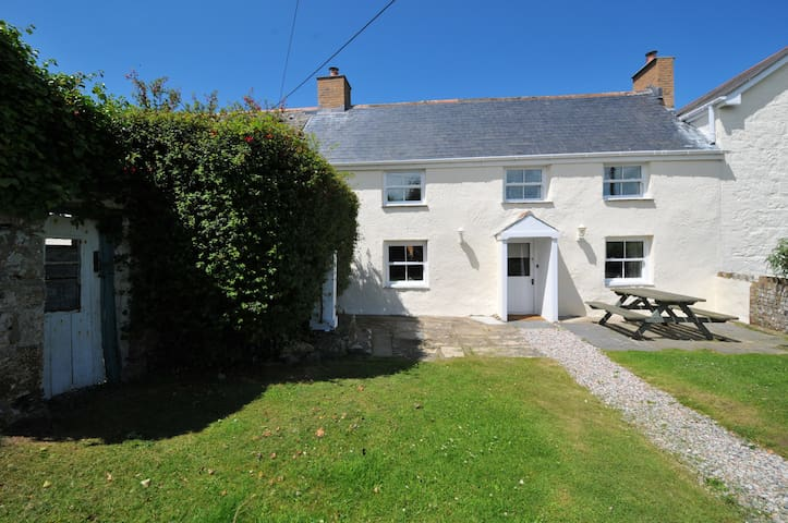 Bejowan Cottage - Holywell