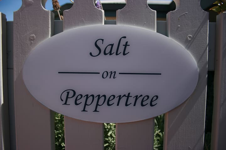 Salt on Peppertree