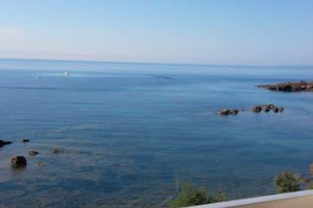 Appart St Raphaël En bord de mer - Saint-Raphaël