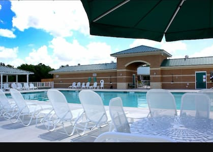 Come and stay at my TimeShare - Conroe - House