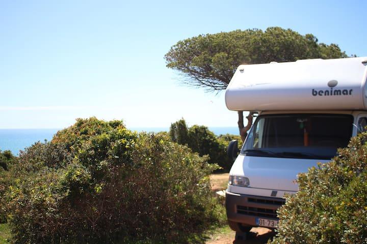 Beautiful Campervan - Beja - Camper