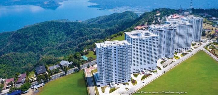 Songcuan's Condominium Tagaytay