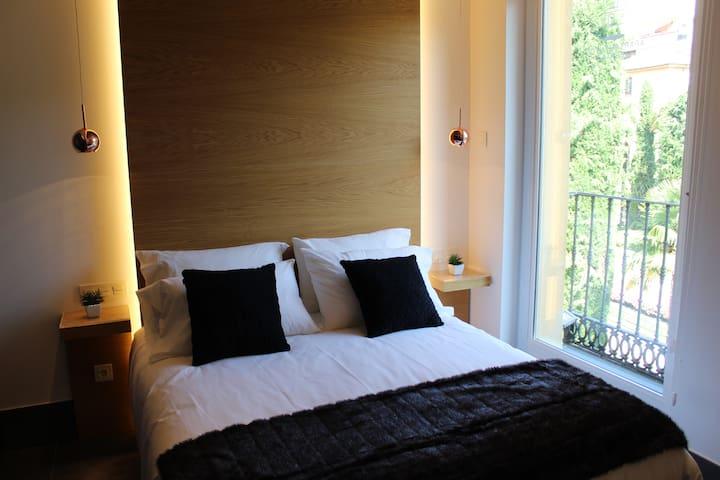 Suite Doble Superior Con Vistas