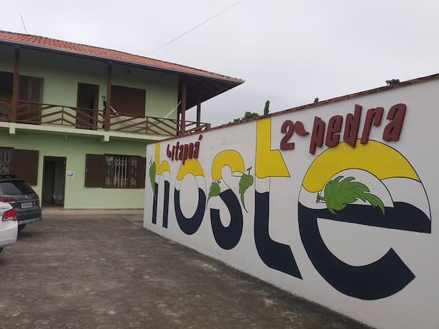 Hostel Itapoá Segunda Pedra (2)