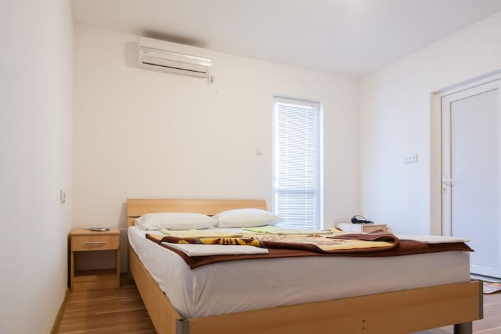 Double room Marko